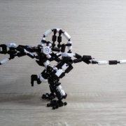 武装恐竜兵器 ルシフェル