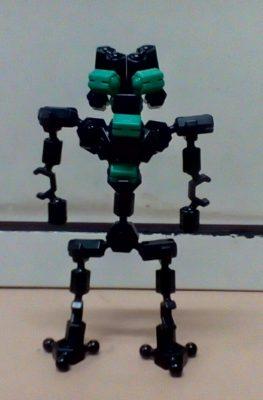 ホビーロボット的な