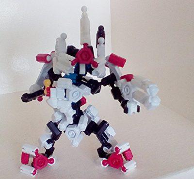 ホビーロボット的なやつ2