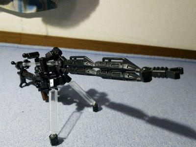 機甲兵用対物ライフル【サザンクロスM18】