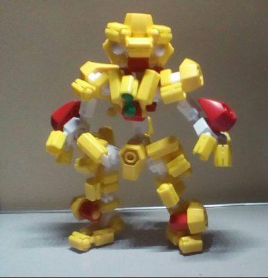 クロスボット02 アトランタレオン