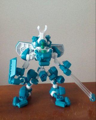 クロスボット03 ビートルナイト