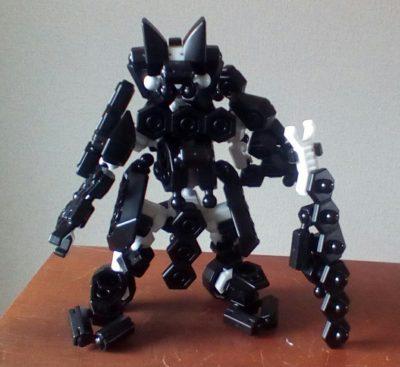 クロスボット07 駆炉鬼