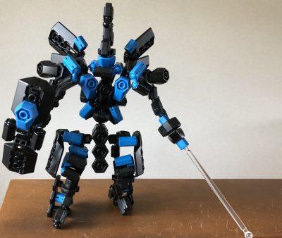 シンプルにロボット2、3まとめて