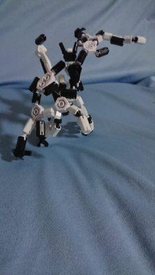Prototype007