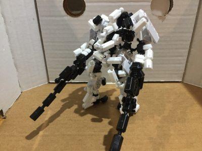 FN-002 HEAVY-LANCER