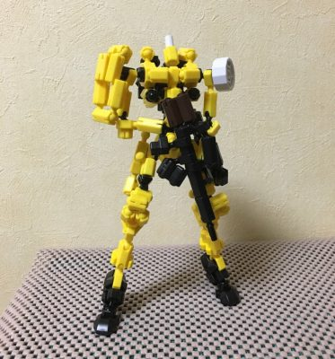 イプシロン×武器 ダイジェスト