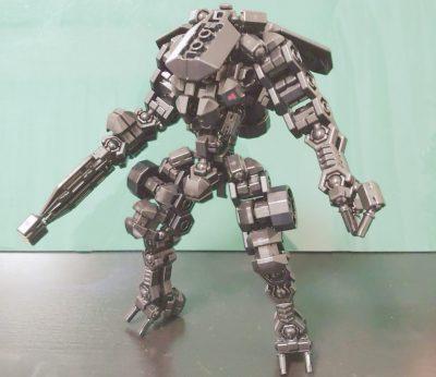 機動兵器0