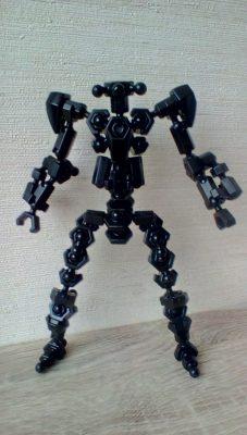 量産人型兵器 ATU1