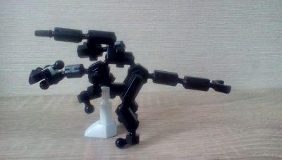 武装恐竜兵器 バアル