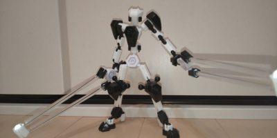 ロボット①