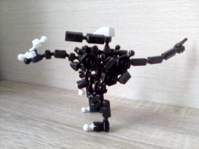 武装恐竜兵器 アガレス