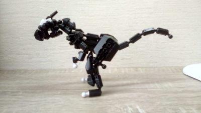 武装恐竜兵器 ニードルヘッド