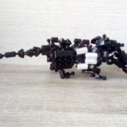 武装動物兵器 リバーテラー