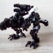 武装恐竜兵器 ギガドラゴン