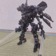 ニューゴッドファイターロボ (史上最高のロボットを目指して#1)